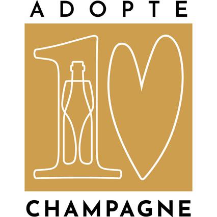 Adopte1Champagne-logo